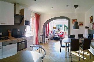 Casa de vacaciones en Uelzen