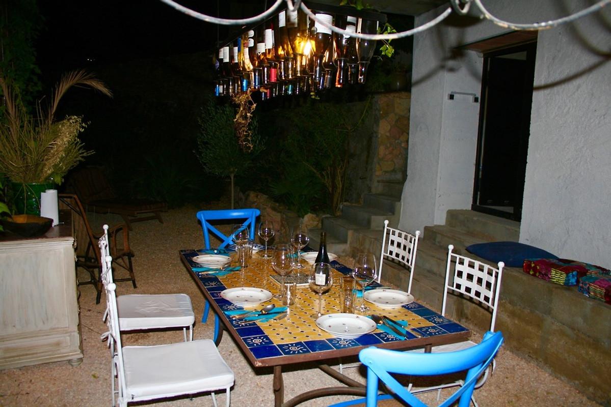 Cottage di charme stanza loft casa vacanze in for Piccoli piani casa del sud del cottage