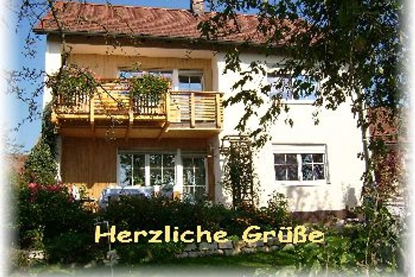 Ferienwohnung Sendlbeck à Riedenburg - Image 1