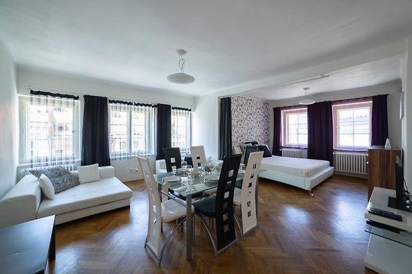 Appartement Klimentska  à Prague 1-Stare Mesto - Image 1
