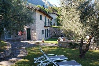 Villa Siresola-Eine altes Landhaus