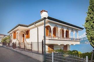 Villa Francesca-Direkt am See