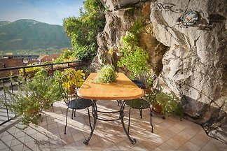 Holiday home relaxing holiday Meran
