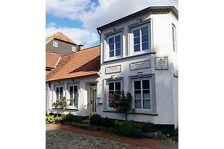 Holiday home relaxing holiday Schleswig