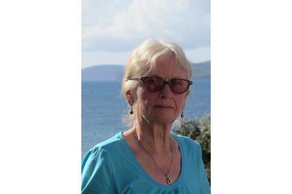 Frau C. Breitenberger