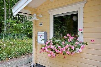 Sommerhaus aus Holz