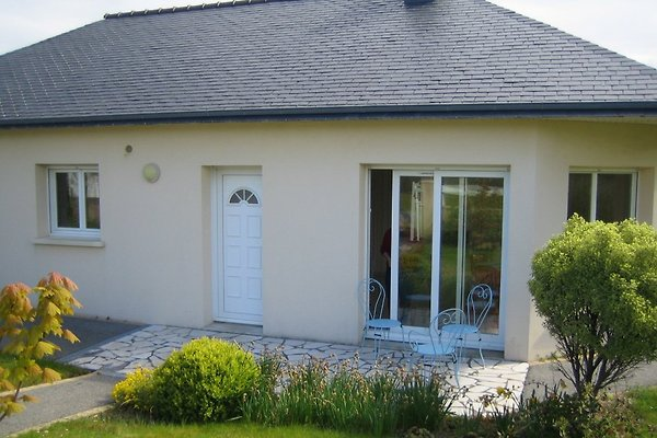 Haus am Strand - Roscaroc - Ploudalmezeau