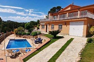 Villa paradise garden