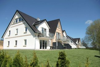 *Villa Inselblick* Whg. 4 Lieps , 5