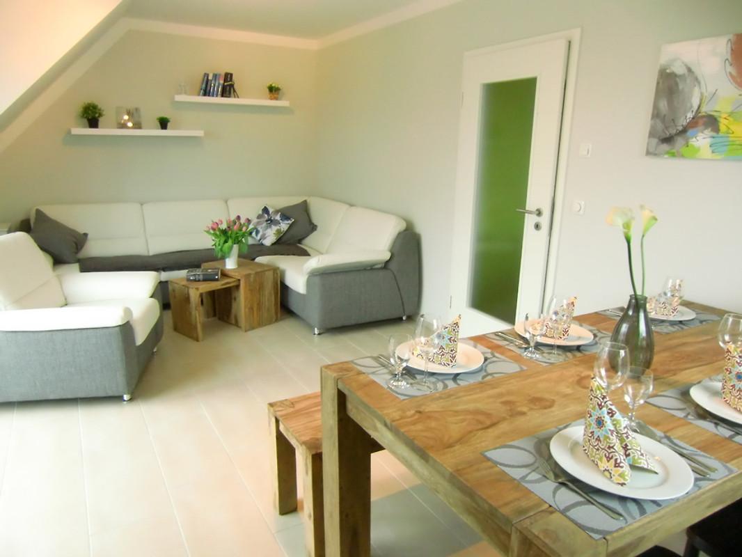 villa inselblick whg 4 ferienwohnung in bad kleinen mieten. Black Bedroom Furniture Sets. Home Design Ideas