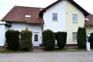 Holiday flat in Dolní Dvůr