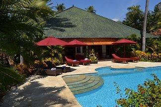 Casa de vacaciones en Lokapaksa