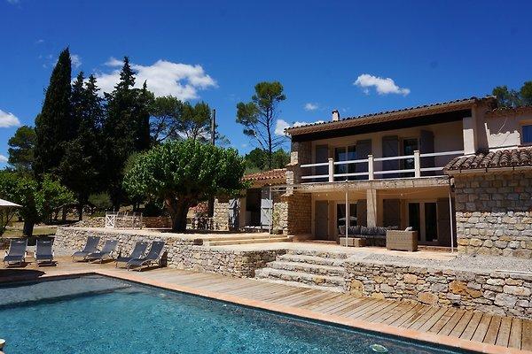 Villa Francois in Lorgues - Bild 1