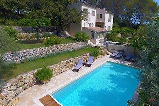 Villa Jas de la Barre