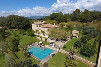 Villa Saint Jaume