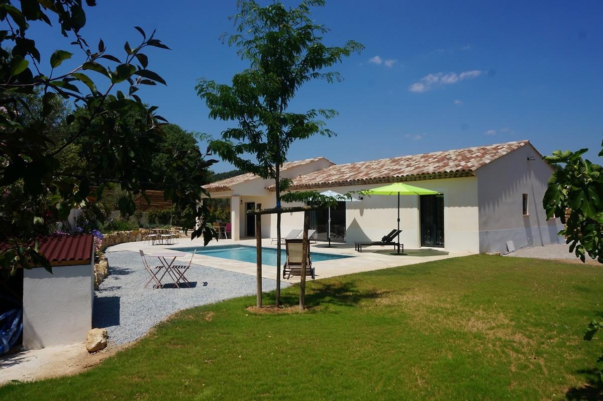 Villa Christel In Lorgues Company Q Home Mr F Trouw