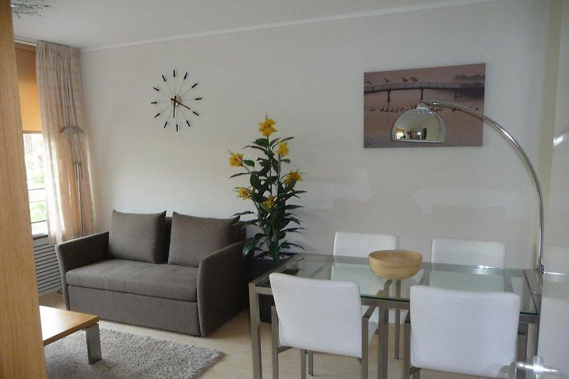 Appartement Meeresbrise in Noordwijk - Bild 2