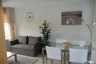 Appartement Zeebries