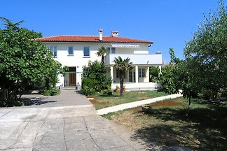 Holiday flat in Krk