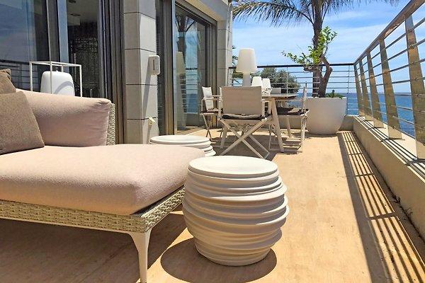 La tua casa di lusso vicino al mare casa vacanze in for Case di lusso al mare