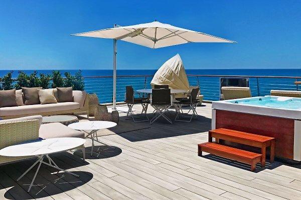 la tua casa di lusso vicino al mare casa vacanze in