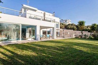 Maison de vacances à Heraklion