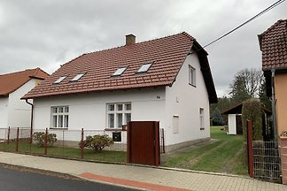 Holiday house in South Czech