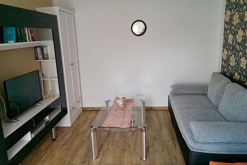 Wohn / Schlafzimmer 1