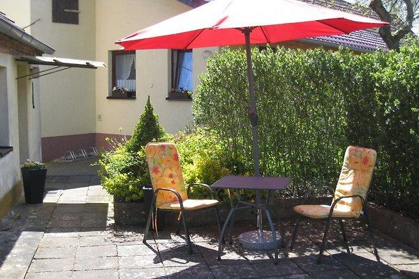 Ferienwohnungen Fam. Liebezeit à Flecken Zechlin - Image 1