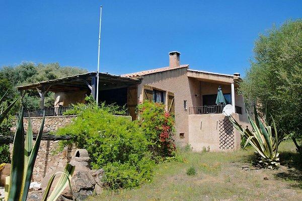 Casa de vacaciones Corsica en Porto Vecchio - imágen 1
