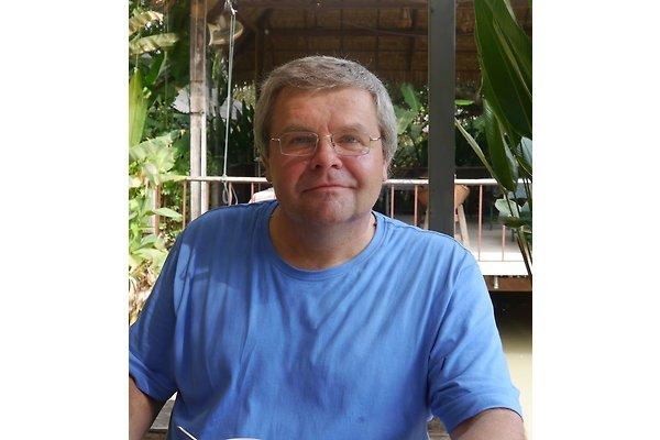 Herr P. Krächan