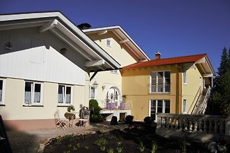 Holiday flat in Bad Tölz