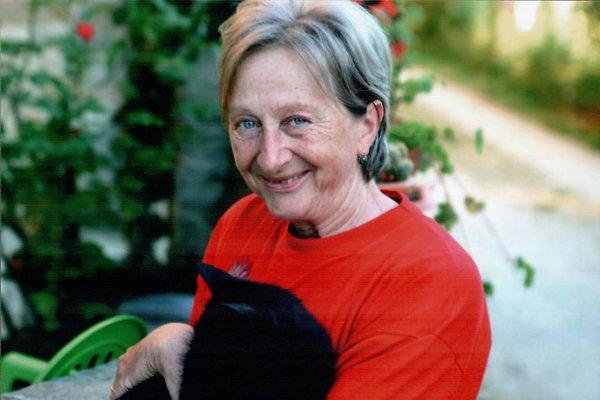Frau R. Benedetti