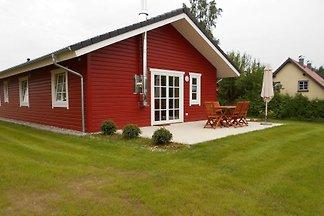 Casa de vacaciones en Süsel