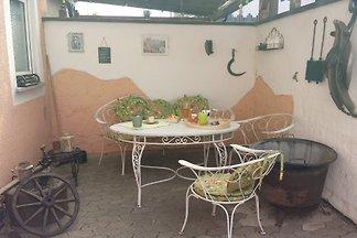 Casa de vacaciones en Rüber