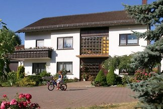 Holiday flat in Hinterweiler
