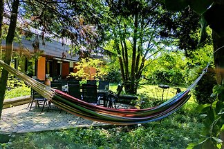 Holiday home relaxing holiday Freystadt