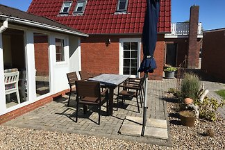 Holiday flat in Carolinensiel