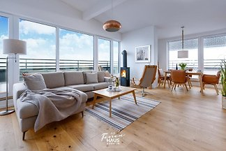 Sea View 27 - Penthouse