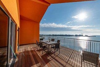 Sea View 26 - Penthouse