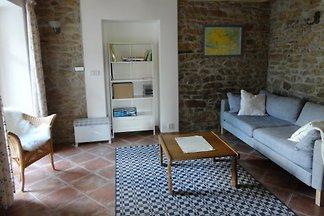 Ferienhaus in Morinka