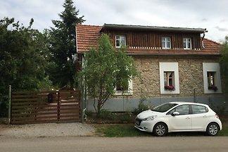 Morinka near Prague