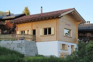 Casa de vacaciones en St. Peter-Pagig