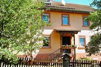 Vakantie-appartement in Jakobsweiler
