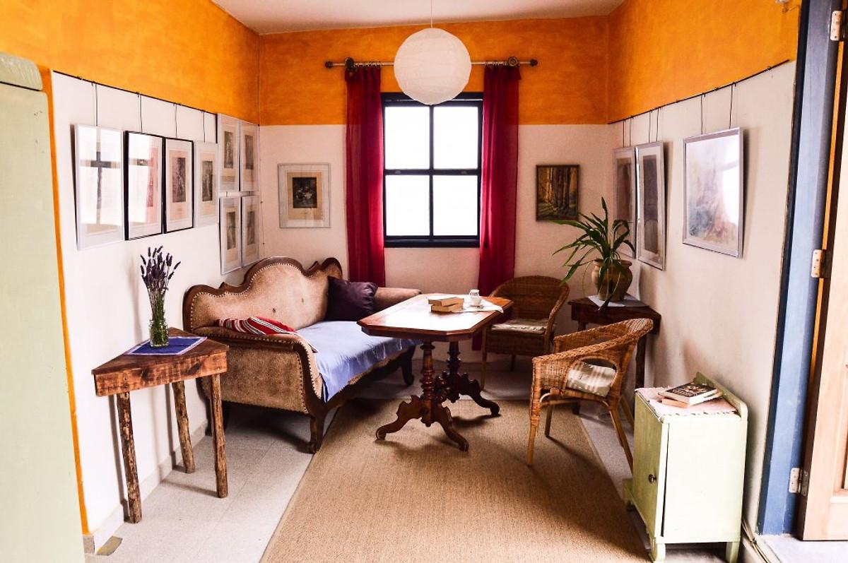 haus am meer ferienhaus in brena alta mieten. Black Bedroom Furniture Sets. Home Design Ideas