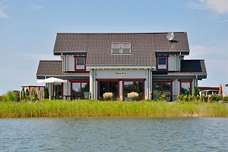 Holiday home in Wangerland