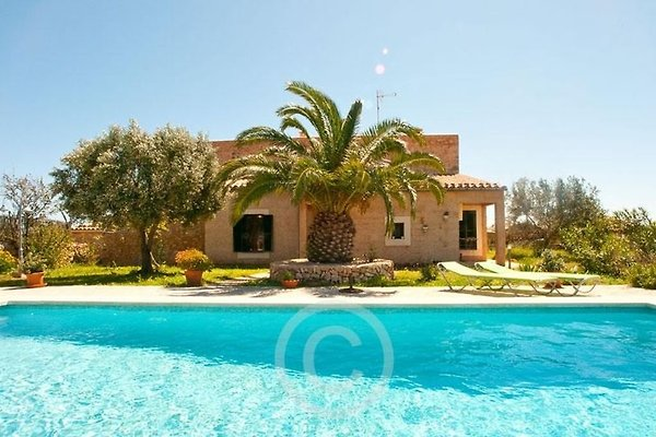Finca joana holiday home in manacor - Casas de vacaciones en mallorca ...
