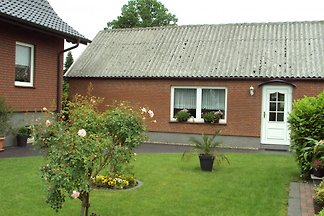 Holiday home in Wittendörp