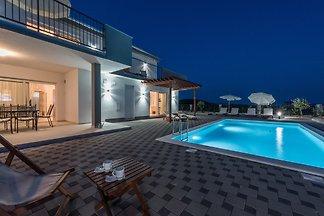 Villa Dalmacija Eins