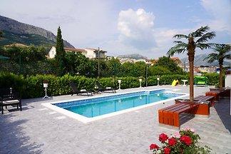 Villa Daniela Solin